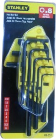 69-251 Hex Key Set