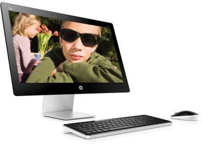 HP 23 Q-141in ( Core i5-6400T/ Win10/ 8GB / 1TB/ 2GB Graphics /23
