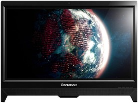 Lenovo C260 (CDC/ 2GB/ 500GB/ Free DOS) All in One Desktop