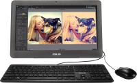 Asus ET2040IUK-BB006M All-in-One (Pentium Quad Core/ 4GB/ 500GB/Free DOS)