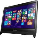 Lenovo C260 All-in-One (1st Gen PQC/ 2GB/ 500GB/ Win8.1): All In One Desktop