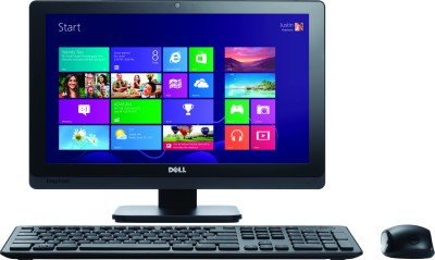 Dell Inspiron One 20 3048 (4th Gen Ci3/ 4GB/ 1TB/ Win8.1) All in one Desktop