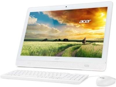 View Acer Aspire Z1 -611 Desktop Computer Price Online(Acer)
