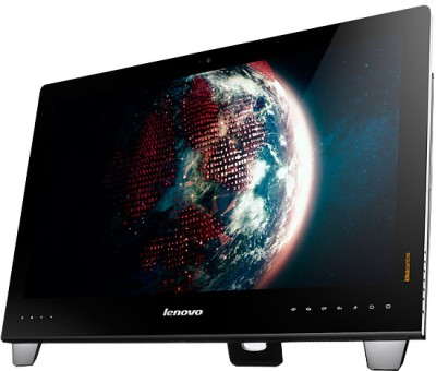 View Lenovo B340 All-in-One (3rd Gen PDC/ 2GB/ 500GB/ Free DOS)  Price Online