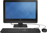 Dell 3010 All-in-One (APU Dual Core E1/ 2GB/ 500GB/ Ubuntu) (3010E12500iBU)