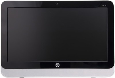 HP 20-2212in All-in-One (4th Gen Ci5/ 4GB/ 1TB/ Win8) (J1F03AA#ACJ)   Desktop  (HP)