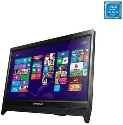 Lenovo C260 All-in-One (CDC/ 2GB/ 500GB/ Free DOS)