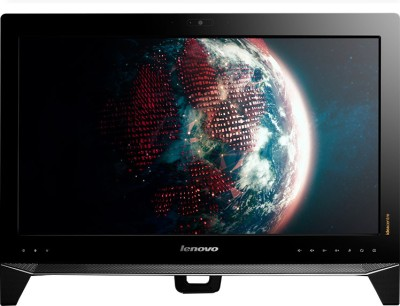 View Lenovo B350 All-in-One (4th Gen Ci5/ 4GB/ 1TB/ Win8.1/ 2GB Graph/ Touch)  Price Online
