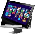 Asus Transformer P1801 All-in-One (3rd Gen Ci3/ 4GB/ 1TB/ Win8/ 2GB Graph/ Touch): All In One Desktop