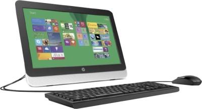 View HP 20-r010in Desktop Computer Price Online(HP)