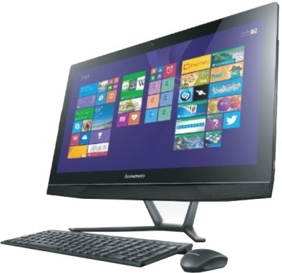 View Lenovo B50-30 All-in-One (4th Gen Ci5/ 8GB/ 1TB/ Win8.1/ Touch/ 2GB Graph) (F0AU0020IN)  Price Online