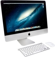 Apple iMac ME086HN/A All-in-One (Quad Core i5/ 8GB/ 1TB/ OS X Mavericks)