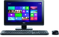 Dell Inspiron One 20 3048 All-in-One (4th Gen PDC/ 4GB/ 500GB/ Ubuntu) (3048P4500iBU1)