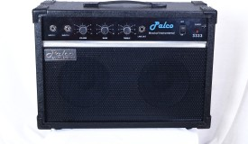 Palco plc3333 Double Speaker 25 W AV Power Amplifier