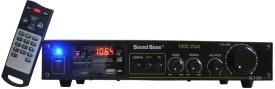 SoundBoss SLT-001 0 W AV Power Amplifier