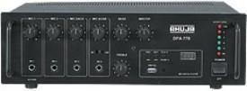 Ahuja DPA-770 70 W AV Power Amplifier
