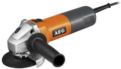 WS 6-100 Angle Grinder (100mm)