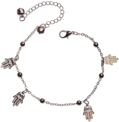 Fayon Alloy Anklet