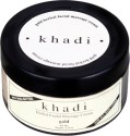Khadi Gold Herbal Facial Massage Cream (With Shea Butter) - 50 G