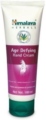 Himalaya Anti Ageing Himalaya Age Defying Hand Cream