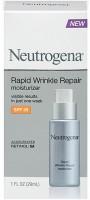 Neutrogena Rapid Wrinkle Repair Moisturizer With SPF 30 (29 Ml)