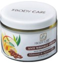 The Body Care Anti Wrinkle Cream - 50 G