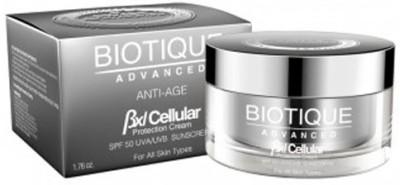 Biotique Anti Ageing Spf50