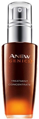 Avon Face Treatments Avon Anew Genics Treatment Concentrate Serum