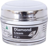 Kulsum's Kaya Kalp Diamond Cream (40 G)