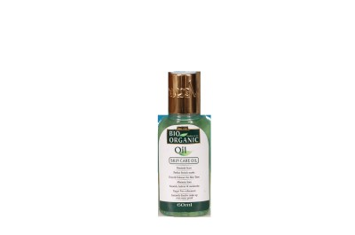 Indus Valley Bio Organic Skin Care Oil (60 Ml)