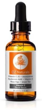 OZ Naturals Anti Ageing OZ Naturals Vitamin C Face Serum