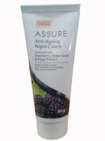Assure Anti-Ageing Night Cream (60 G)