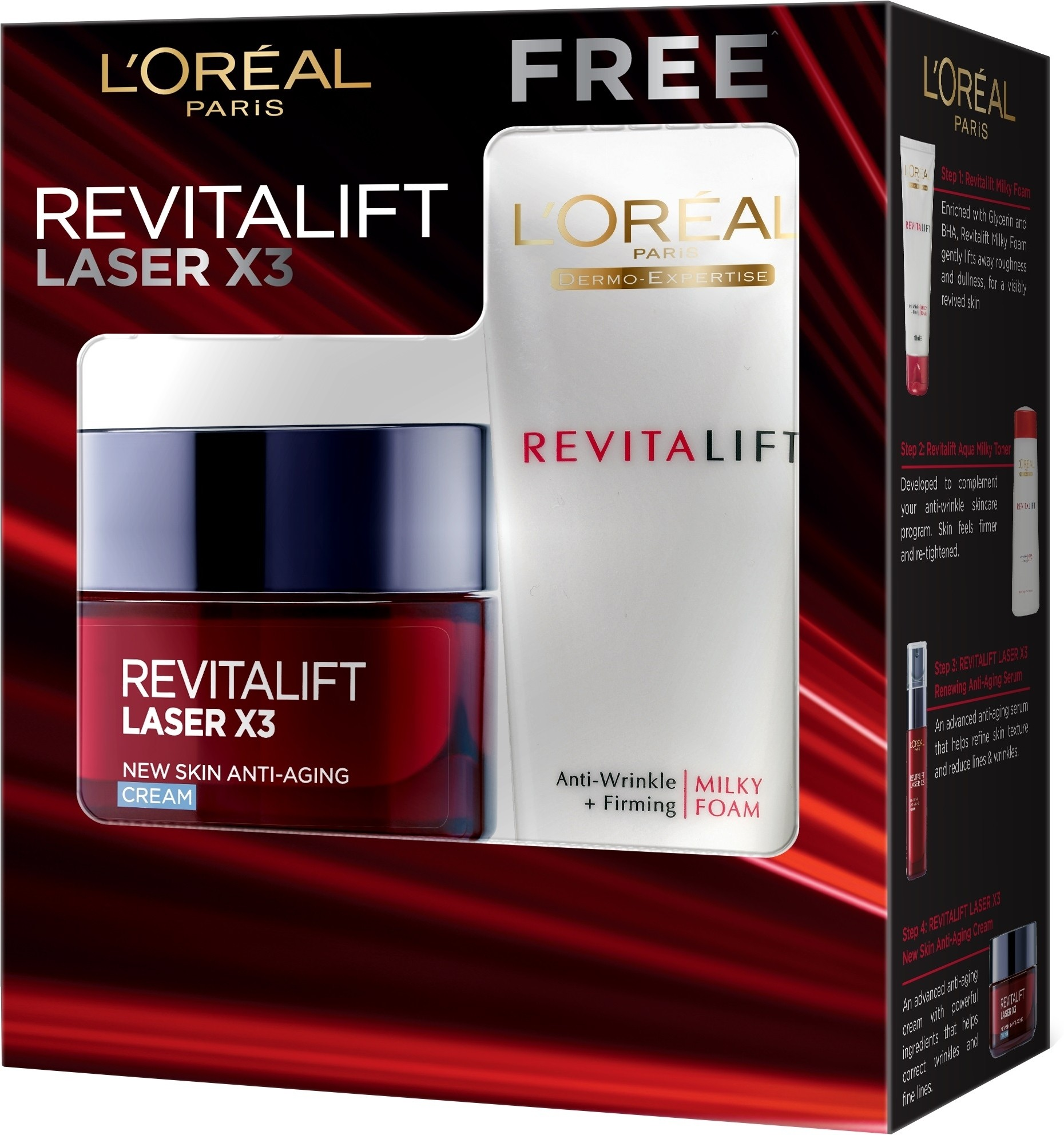 Loreal anti aging cream reviews - Moisturizer for eyes