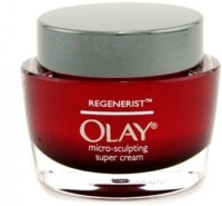 Olay Regeneist Micro Sulpting Advance Cream Anti Ageing (50 Gm)