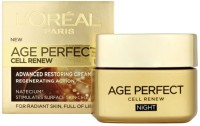 L'Oreal Paris Age Perfect Cell Renew Advanced Restoring Night Cream 50 Ml (50 Ml)