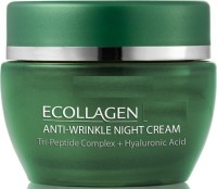 Ecollagen Anti-Wrinkle Night Cream (50 Ml)