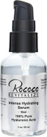 Rococo Intense Hydrating Serum - 100% Pure Hyaluronic Acid 2 Oz / 60 Ml (60 Ml)