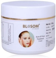 Blosom Anti Ageing, Fairness, Anti Wrinkle & Fairness Cream (50 G)
