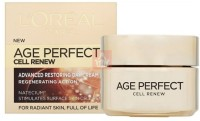 L'Oreal Paris Anti-Ageing Age SPF 15 Perfect Cell Renew Day Cream (50 Ml)