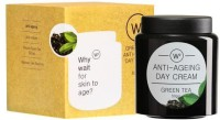 W2 Green Tea Anti-Ageing Day Cream (50 Ml)