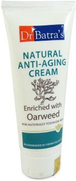 Dr. Batra's Anti Ageing Dr. Batra's Natural Anti Aging Cream Enriched With Oarweed