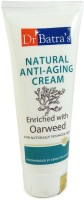 Dr. Batra's Natural Anti-Aging Cream Enriched With Oarweed (100 G)