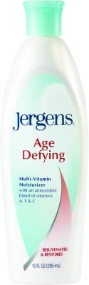 Jergens Anti Ageing Jergens Age Defying Multi Vitamin Moisturizer