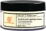 Khadi Anti Ageing Khadi Herbal Anti ageing Cream