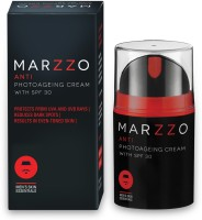 Marzzo Anti-Photoageing Cream With SPF 30 (50 G)