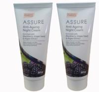 Assure Anti-Ageing Night Cream (120 G)