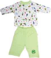 Mee Mee Night Suit Baby Boy's  Combo - ACBEAYRSRG8Z6AE8