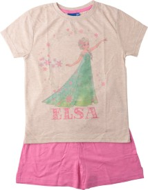 Lulu T-Shirt Girl's Combo
