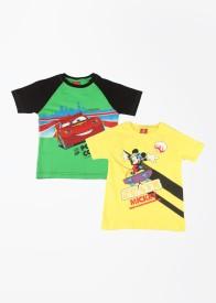 CHERISH T-shirt Boy's  Combo