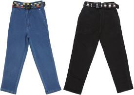 Magic Attitude Jeans Boy's  Combo